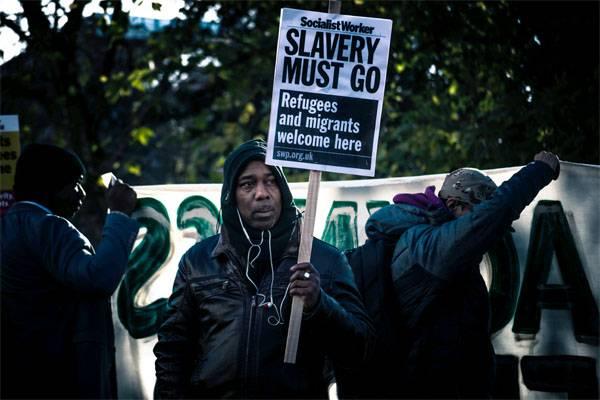 Рейтинг Walk Free: В США рабов почти нет, в Беларуси их больше, чем в Косово