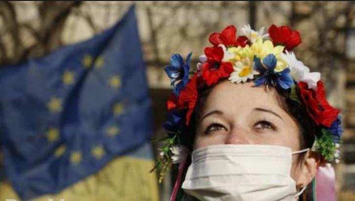 Украина смертельно больна: недоверие, мрачные настроения, массовая эмиграция — Telepolis