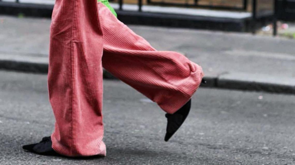 Наконец: единственная модель осенних брюк, которая стройнит и подходит всем
