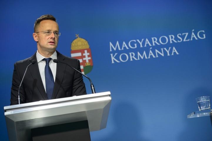Венгрия отказалась участвовать в соглашении ООН по миграции