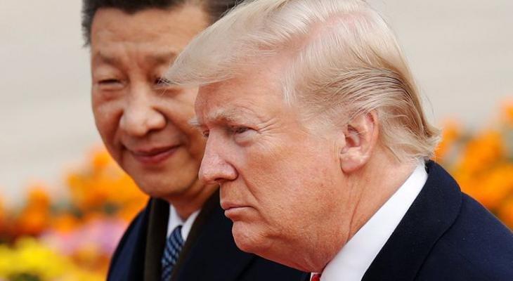 """""""Вот и всё!» — вызов доллару брошен, Китай нанёс мощный экономический удар по США"""