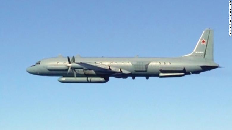 США предположили, что российский Ил-20 случайно сбит сирийскими силами ПВО