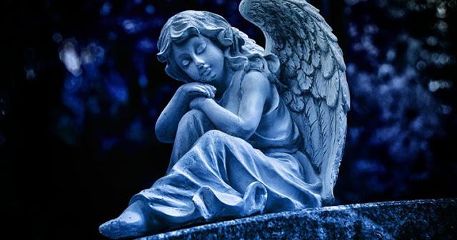 Ангелы работают через нас, ч…