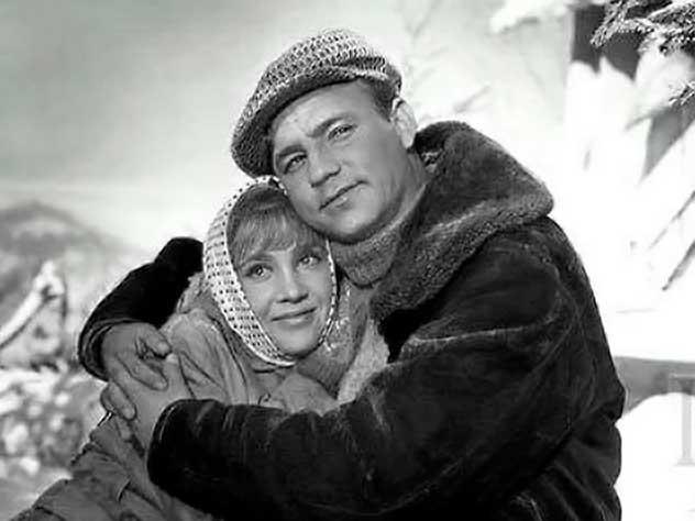 Пять знаменитых экранных пар советского кино, в реальности ненавидевших друг друга