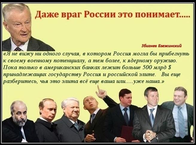 Грудинин и Путин с точки зре…