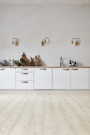 8 идей размещения бытовой техники на кухне