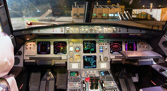 Росавиация запросила у авиакомпаний информацию об утечке кадров
