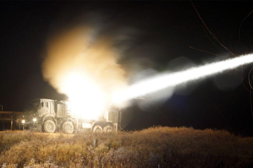 Уникальная новинка Вооруженных Сил России армия, россия, вооружение