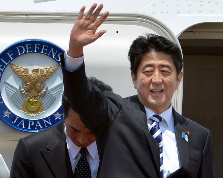 Шулерский прием двух заклятых «друзей» - Японии и США