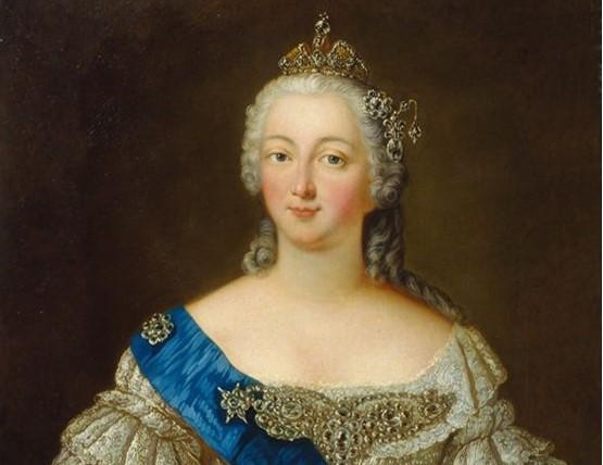 Как Елизавета Петровна получила власть