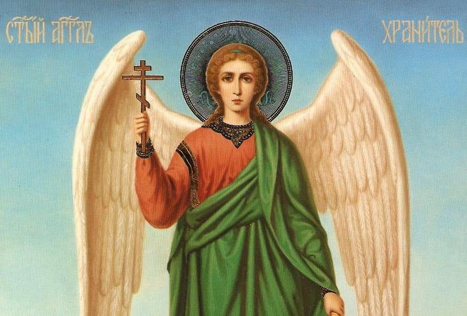Что необходимо знать об ангелах-хранителях