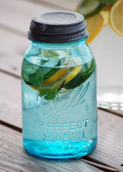 Очищение водой: напиток, кот…