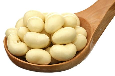 Орехи в йогурте вреднее Биг-мака