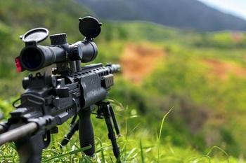 В ДНР сообщают о снайперах ВСУ, прибывших в Донбасс