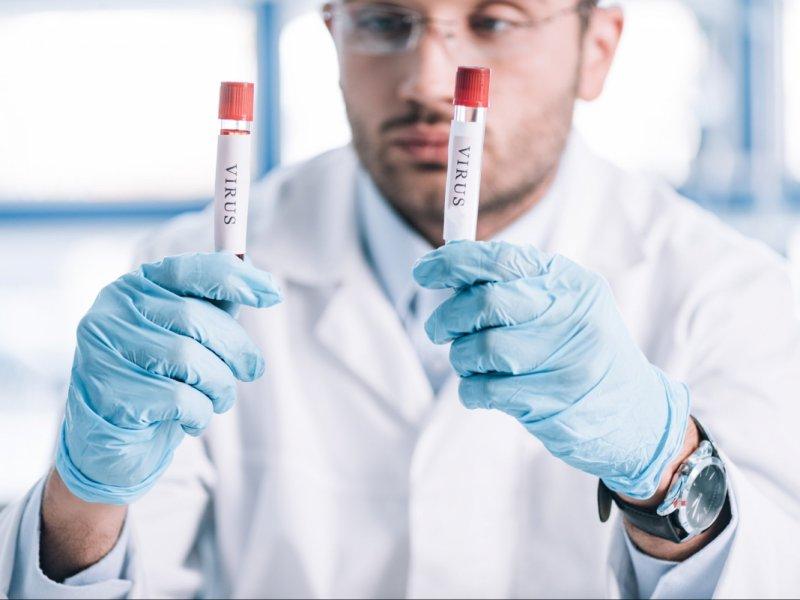 Гендерная тайна: почему мужчины чаще женщин умирают от коронавируса?