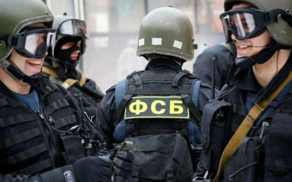 ФСБ накрыла крупный канал по…