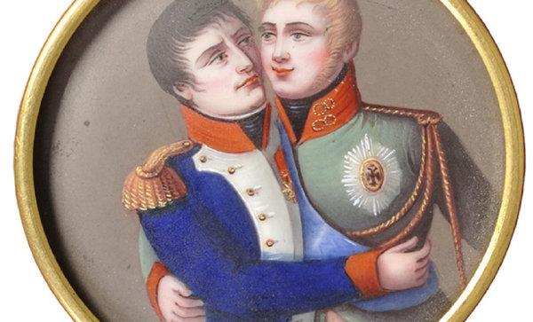 Почему Наполеон напал на Россию в 1812
