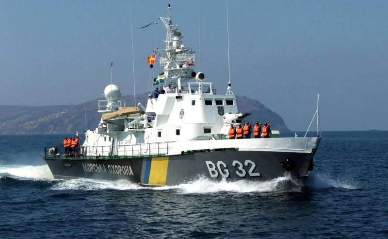 Россия не пустит НАТО в Азовское море