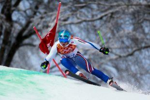 Российский горнолыжник Трихичев отправлен в больницу после падения на ОИ