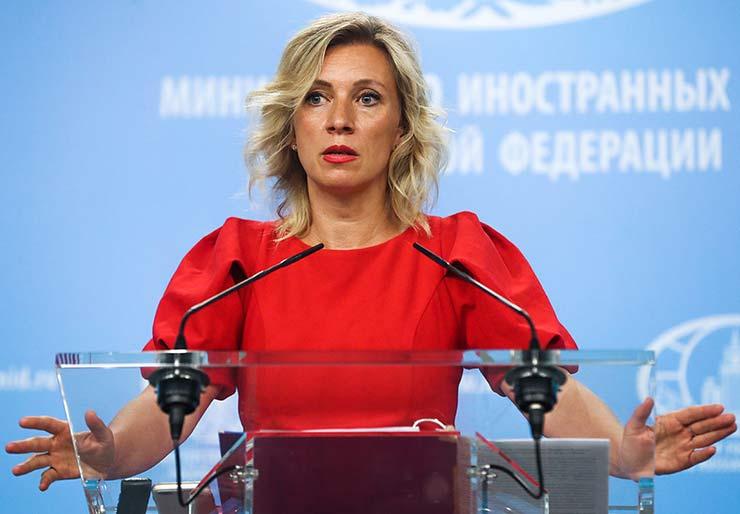 Гипотеза о причастности ЦРУ к отравлению российского шпиона Скрипаля получила официальное подтверждение