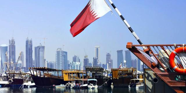 Катарский фондовый рынок обвалился из-за разрыва дипотношений с рядом стран