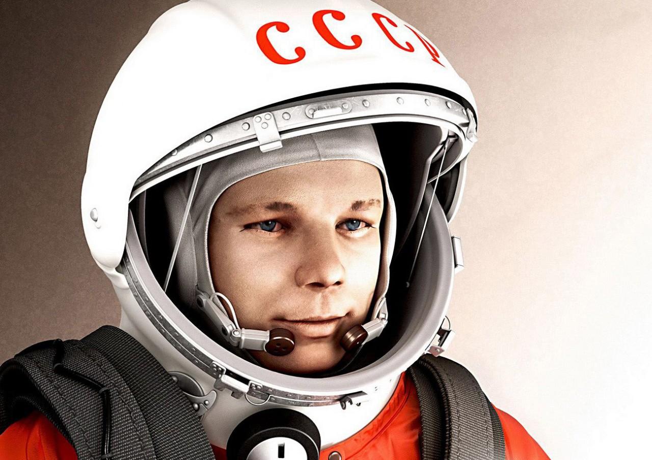 Был ли на самом деле Гагарин в космосе?