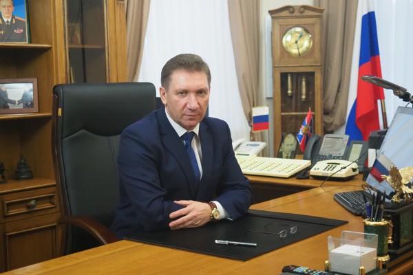 В УФСБ России по Республике …