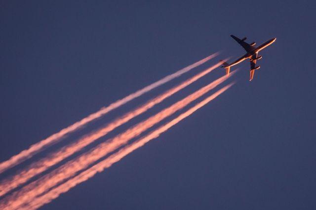 В 20-х числах февраля могут начаться полеты между Москвой и Каиром