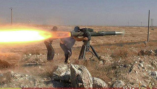 Новости Сирии. Сегодня 24 апреля 2017
