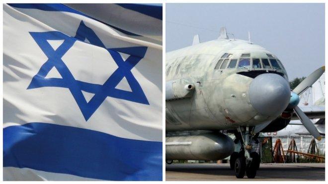 ВВС Израиля прокомментировали доклад Минобороны РФ об инциденте с Ил-20