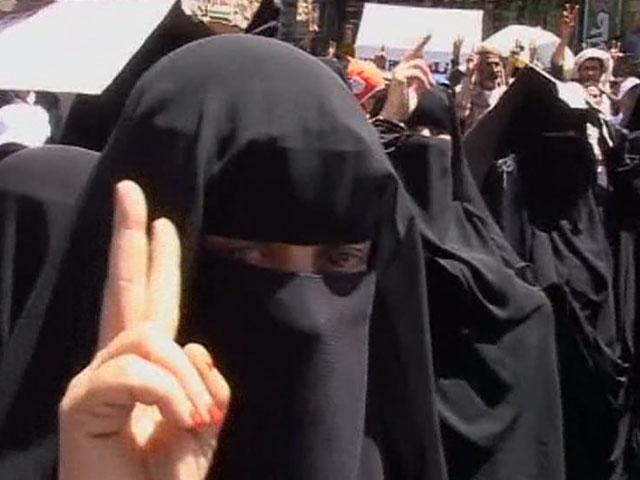 Многоликий Ислам. В Египте хотят узаконить секс с мертвыми женами