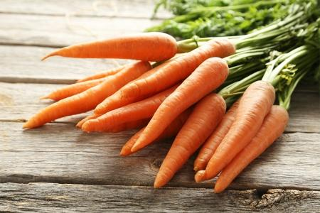 ХИЖИНА ЗДОРОВЬЯ. Лечимся морковью