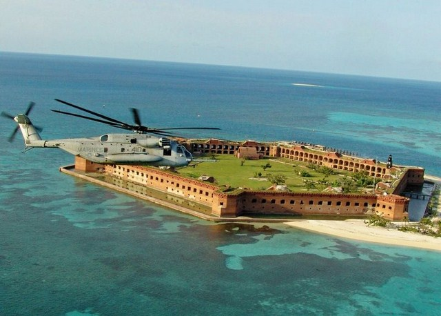 Dry Tortugas National Park 11