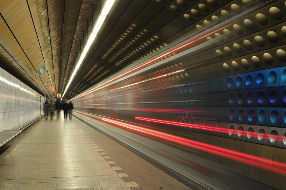 MetroStations33 17 самых волшебных станций метро со всего мира
