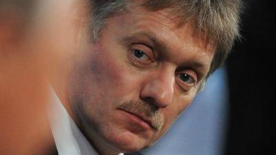 Песков ответил Обаме на слова о том, что Путин зря боится НАТО