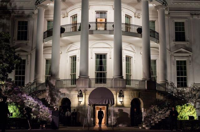 Белый дом: экономика США остается крепкой