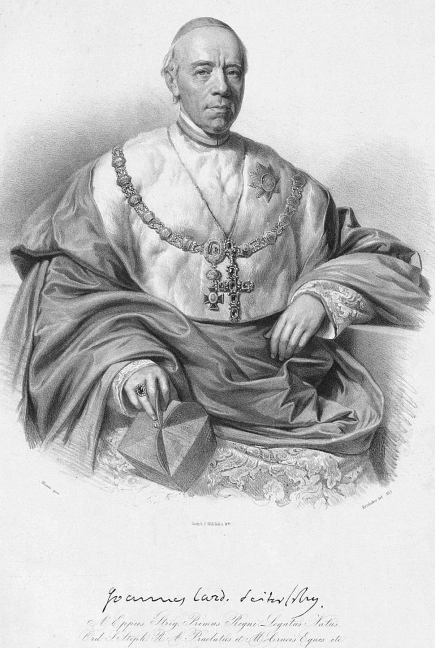 Карл фон Блаас (Karl von Blaas),1815-1894.Австрия