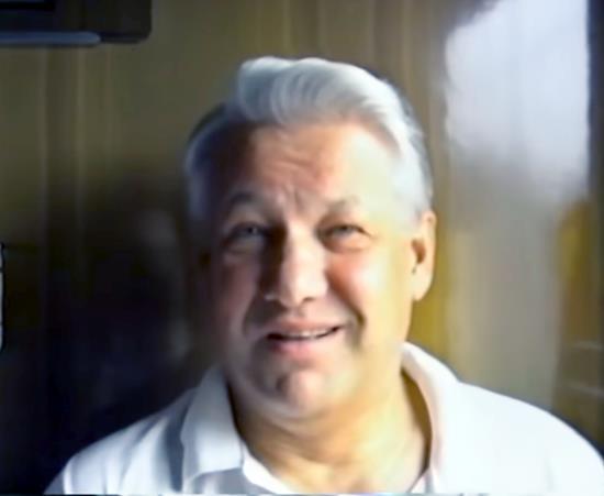 Запрещенное интервью Бориса Ельцина перед развалом Союза (1990)