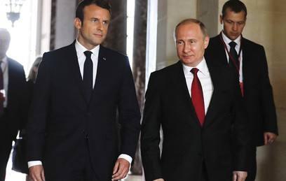 Встреча Путина с Болтоном в Москве не планируется, заявил Ушаков