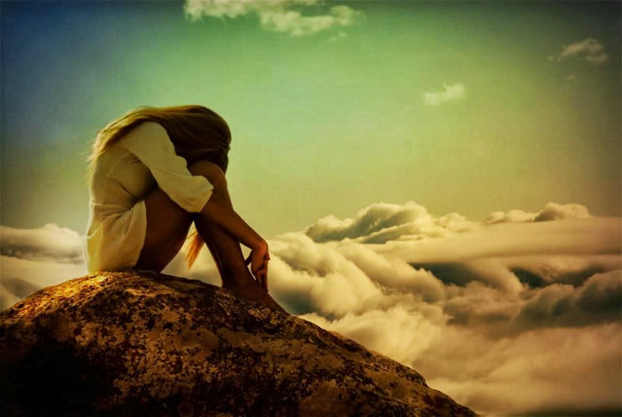 Не бойтесь одиночества