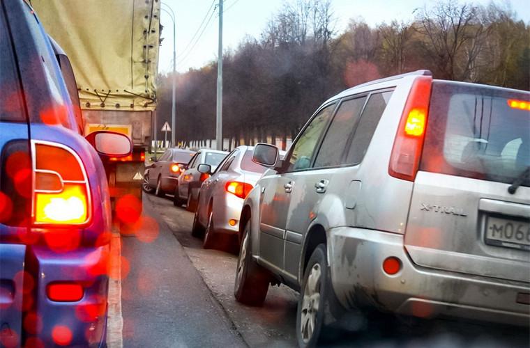 7 правил дорожного движения, которые нарушают вообще все