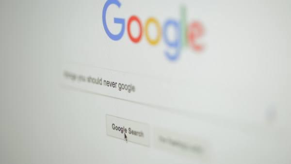 Глава Google впервые рассказал о поисковике для Китая