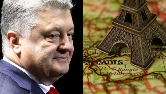 Порошенко окончательно проиграл: пытаясь изолировать Россию, Киев столкнулся с неизбежным