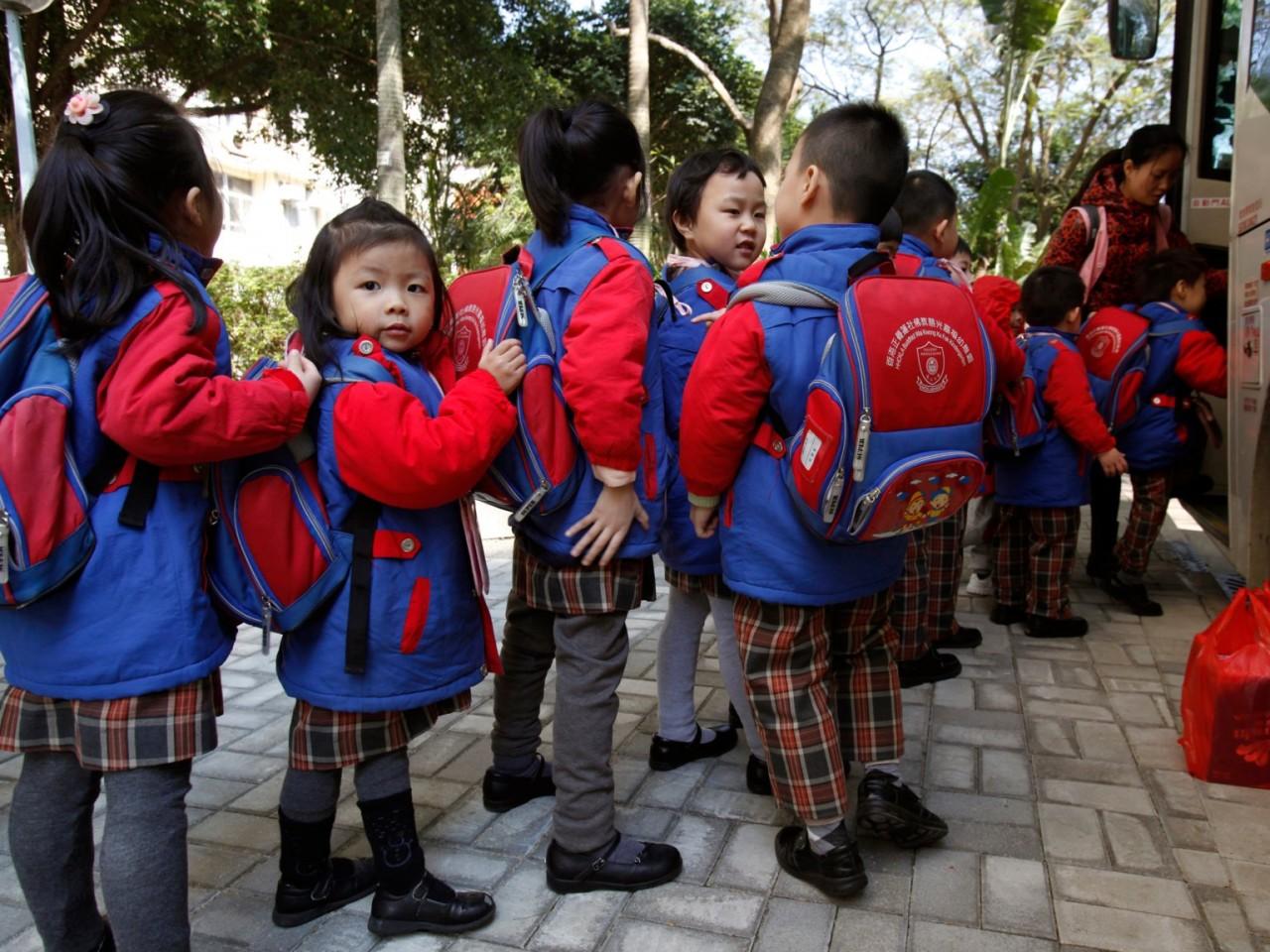 Школьная форма в разных странах