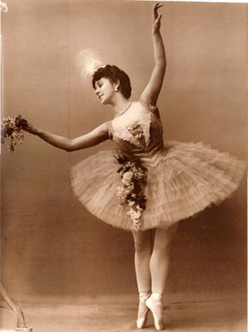 Роковая Матильда: как на самом деле жила самая известная балерина