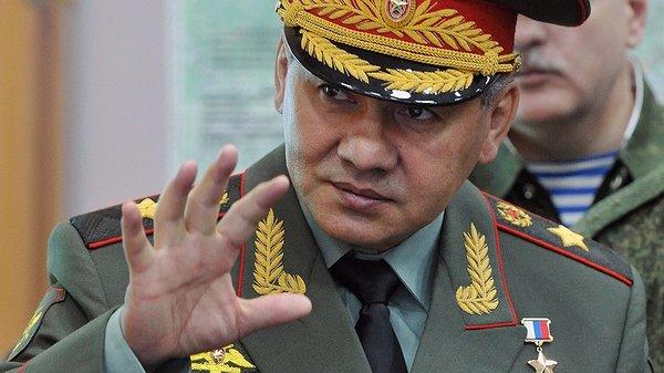 Неожиданное предложение: «Может Шойгу возглавит правительство»?