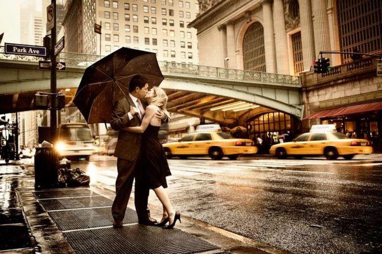 Счастливые отношения с женщи…
