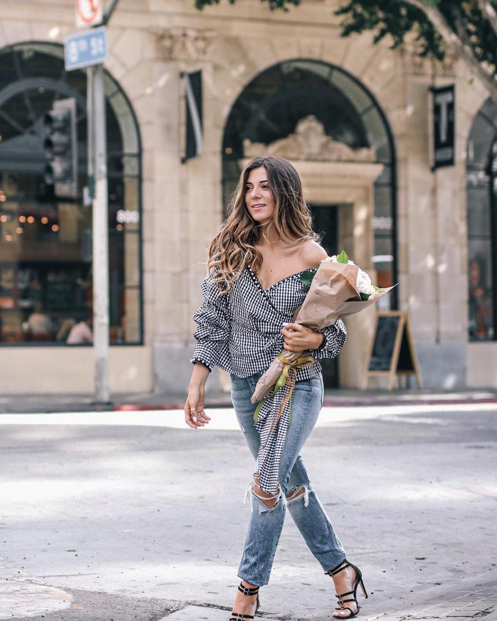 Мужское мнение: 9 главных вещей женского гардероба