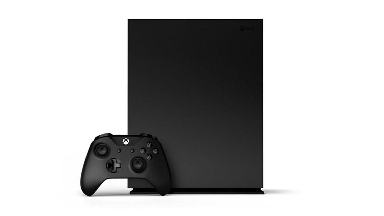 Xbox нового поколения выйдет…