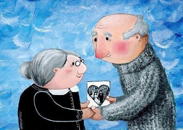 10 крошечных историй о любви